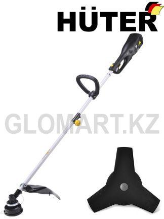 Электрический триммер HUTER GET-1200SL