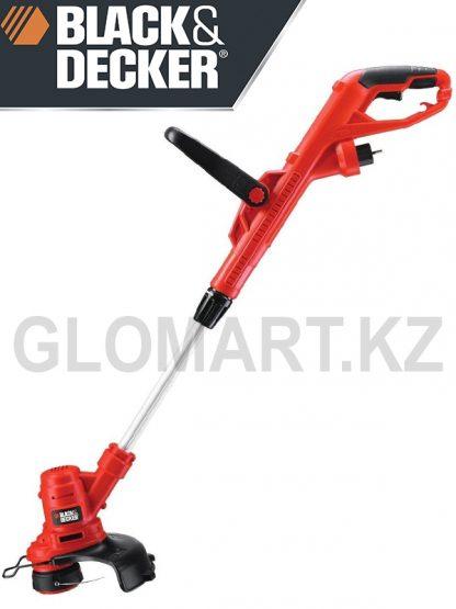 Электрический  триммер Black&Decker GL4525SB