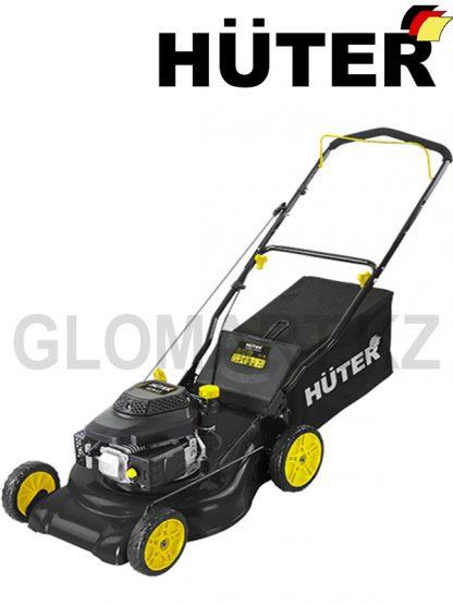 Бензиновая газонокосилка HUTER GLM-4.0