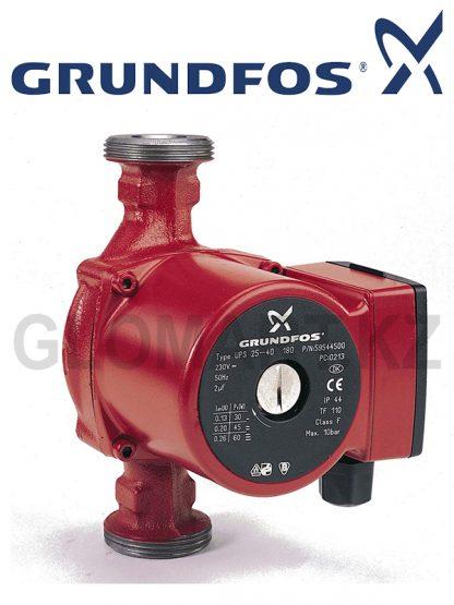 Циркуляционный насос GRUNDFOS UPS 25-40/180