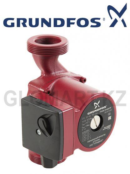 Циркуляционный насос GRUNDFOS UPBASIC 32-40 180