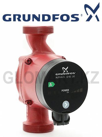 Циркуляционный насос GRUNDFOS ALPHA2 L 32-60/180