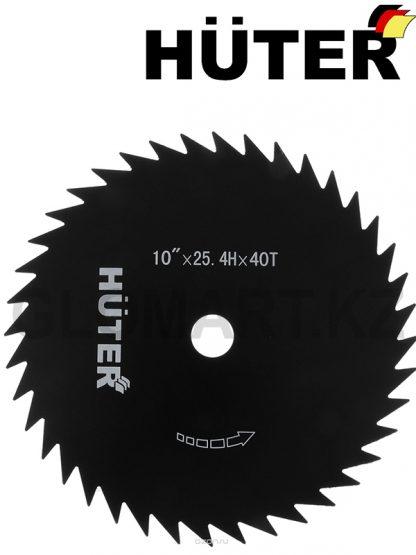 Диск лезвие Huter GTD-40T