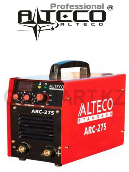 Alteco Home Master ARC-275 сварочный аппарат