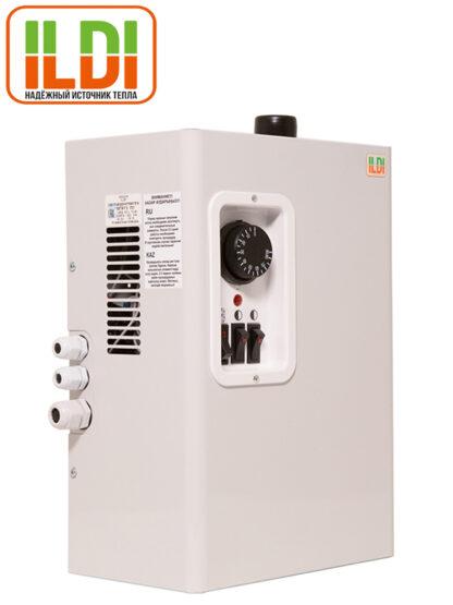 Электрический котел ILDI ЭВПМ-3