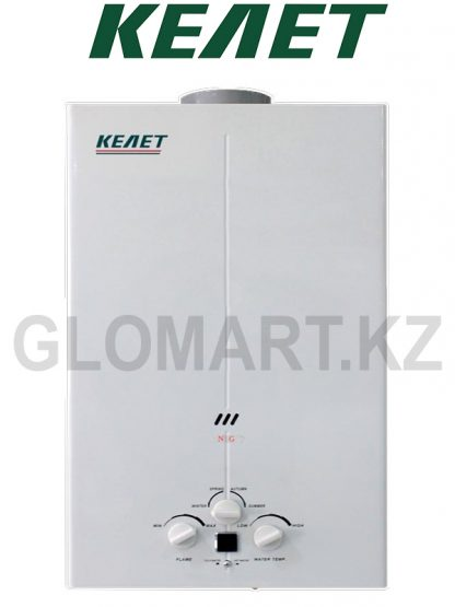 Газовая колонка Келет JSD24-12CU (12 л/мин)