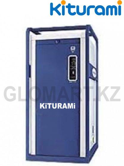 Отопительный двухконтурный напольный котел Kiturami KSG-150, 1700 м², 100 л/мин