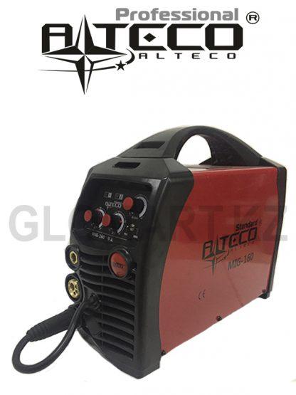 Alteco MIG 160 сварочный аппарат