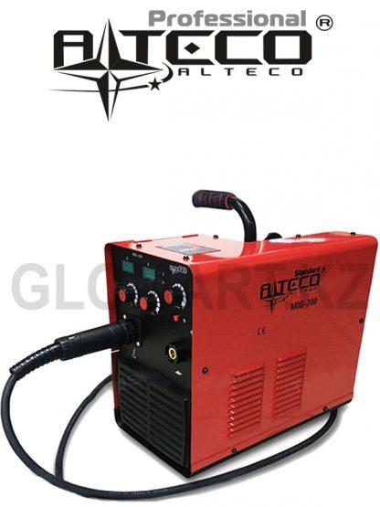 Alteco MIG 200 сварочный аппарат