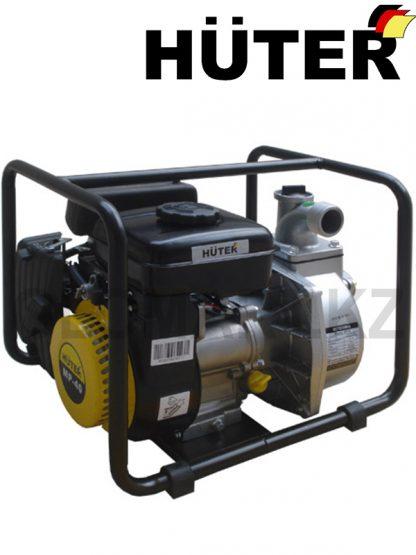 Мотопомпа бензиновая Huter MP-40