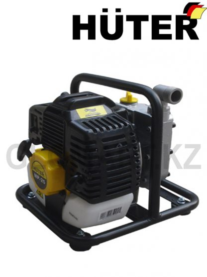 Мотопомпа бензиновая Huter MP-25