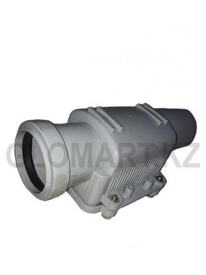 Обратный клапан канализационный, 50 мм