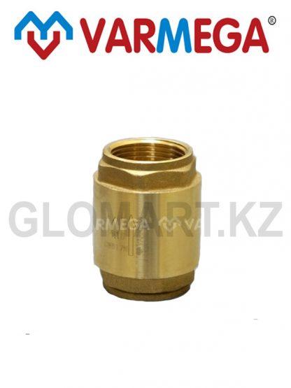 Обратный клапан Вармега с латунным диском