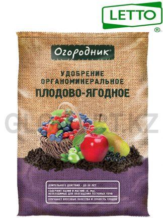 Удобрение плодово-ягодное 2 кг