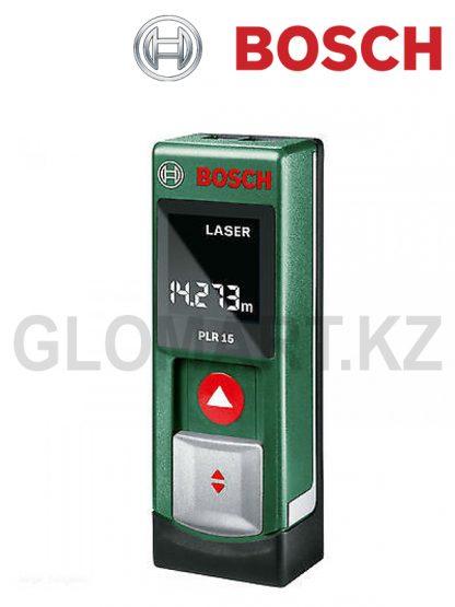 Лазерный дальномер Bosch PLR 15