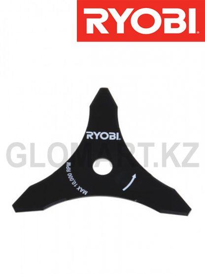 Нож для триммера Ryobi RAC108, диаметр 20 см