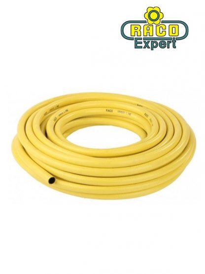 Шланг поливочный Raco Grass Line / 20 метров / давление 30 бар / диаметр 13мм