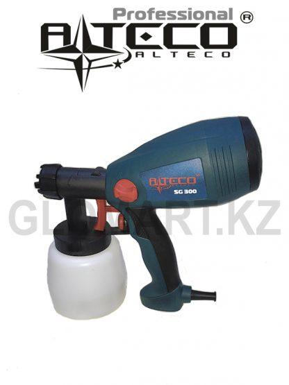 Краскораспылитель Alteco SG-300