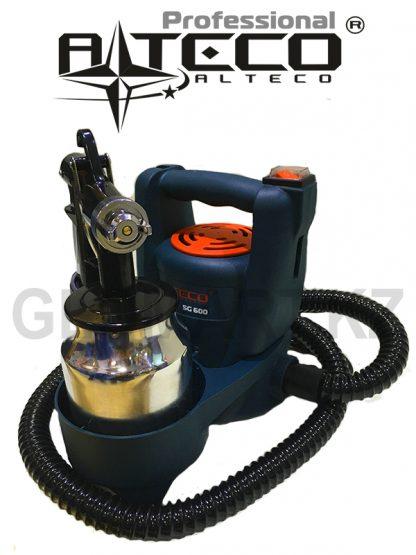 Краскораспылитель Alteco SG-600