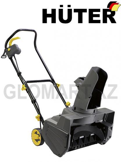 Снегоуборщик электрический HUTER 2000 E