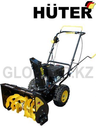 Снегоуборщик бензиновый HUTER 4000