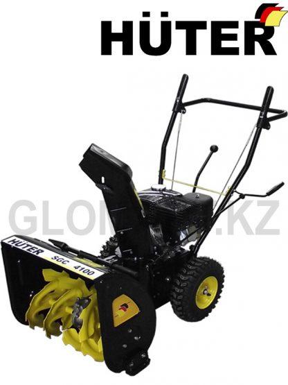 Снегоуборщик бензиновый HUTER 4100