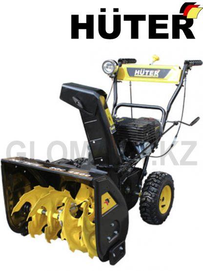 Снегоуборщик бензиновый HUTER 4800