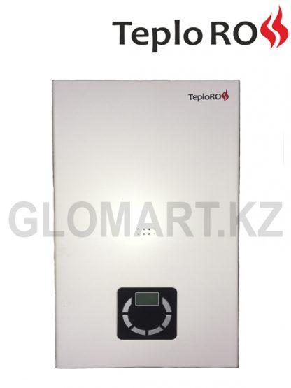 Газовый котел ТеплоРОСС AGB 20N, до 200 м², 10 л/мин
