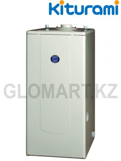 Газовый двухконтурный котел Kiturami TGB-30, 350 м², 20.7 л/мин