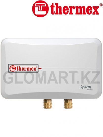 Водонагреватель проточный электрический Термекс System 600