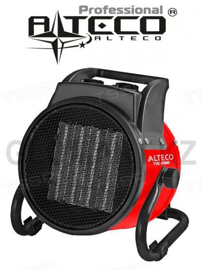 Тепловентилятор Alteco TVC-9000 до 90 м2