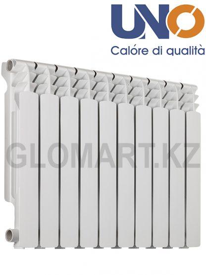 Радиатор алюминиевый UNO LOGANO 500/100