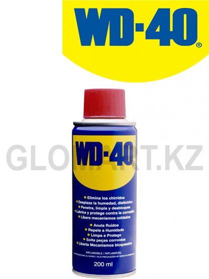 Универсальный спрей WD-40, 200 мл