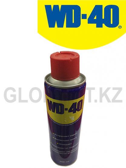 Универсальный спрей WD-40, 300 мл