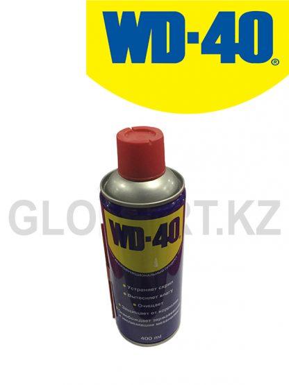 Универсальный спрей WD-40, 400 мл