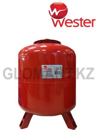 Расширительный бак Wester 200 л (Россия)
