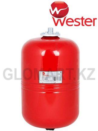 Расширительный бак Wester 24 л (Россия)