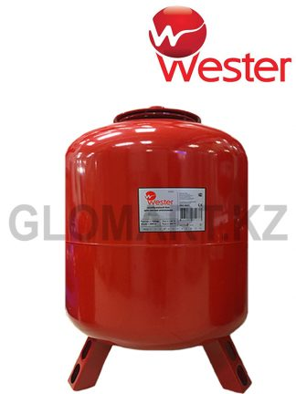 Расширительный бак Wester 300 л (Россия)