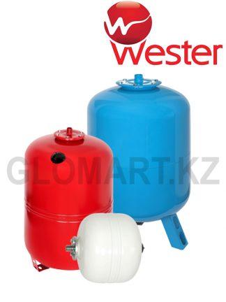 Расширительный бак Wester 8 л (Россия)
