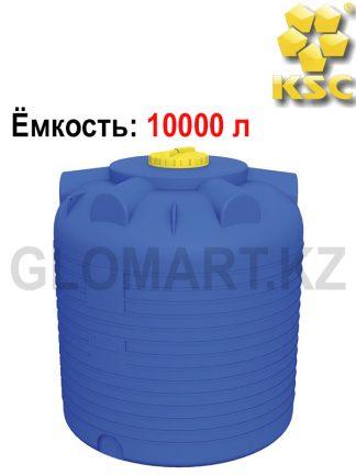 Емкость для пищевых и технических нужд 10000 л