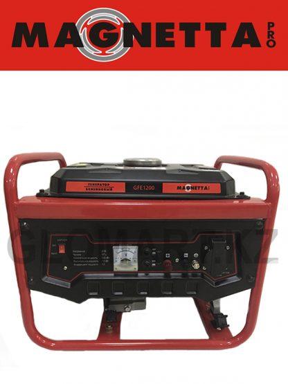 Магнетта Генератор бензиновый GFE 1200 (Magnetta)
