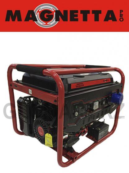 Магнетта Генератор бензиновый GFE 9000(Magnetta)