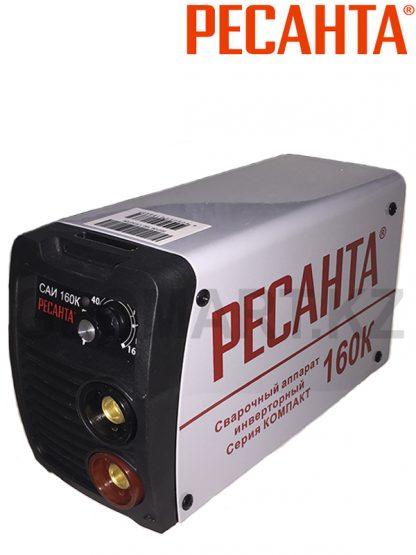 Сварочный аппарат инверторный Ресанта 160К