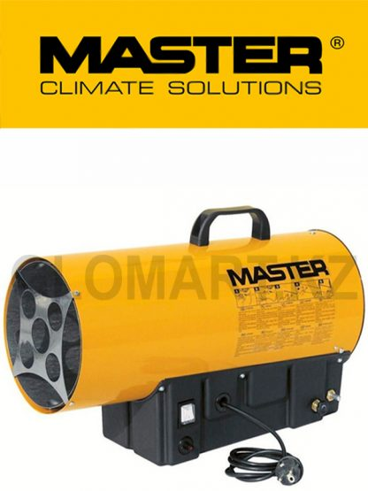 Мастер газовый калорифер BLP 17 M