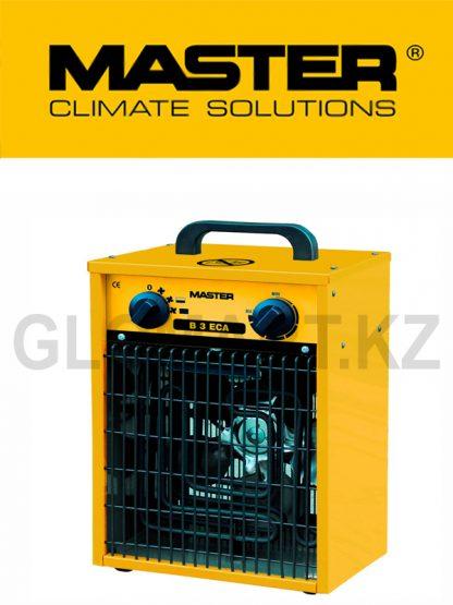 Мастер электрический калорифер В 3 ЕСА (3кВт)