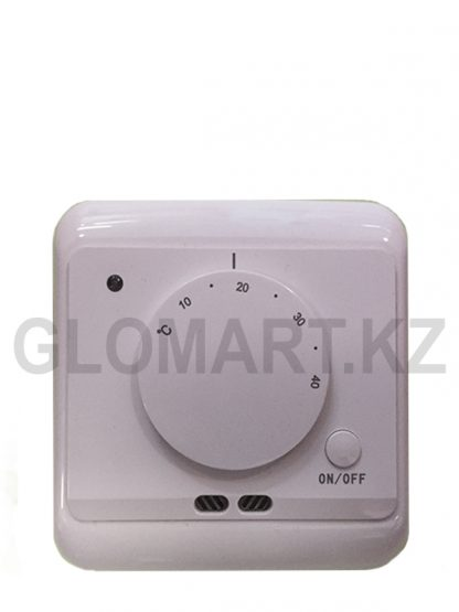 Программируемый терморегулятор MTS 02