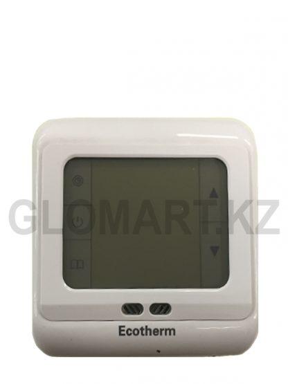 Программируемый терморегулятор SET-07 с сенсорным экраном