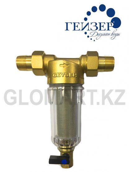 """Гейзер фильтр Бастион 111 для холодной воды 3/4"""""""