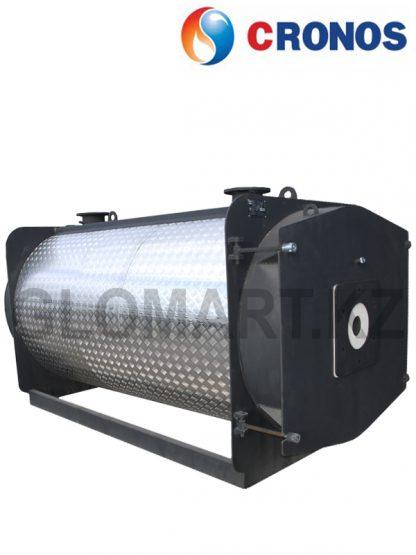 Котел отопительный большой мощности Сronos BB-4000 (4000 квт)