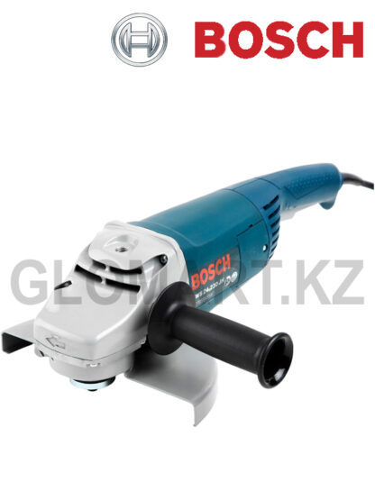 Углошлифовальная машина Bosch GWS 22-180 H